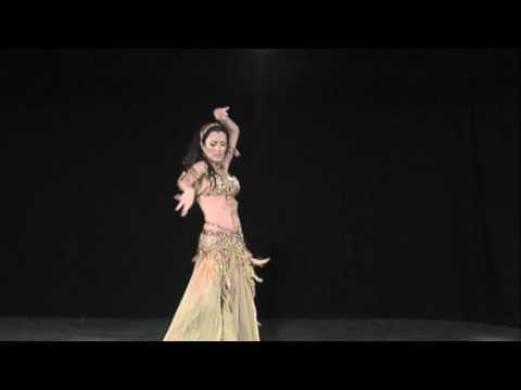 Jalya Belly Dancer London. Tarkan Sikidim.