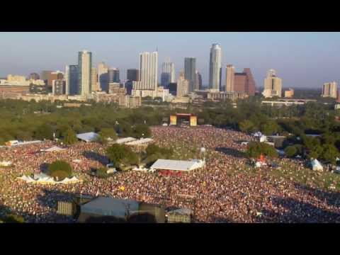 Get ready for the 2013 ACL Festival Webcast!