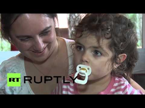 Argentina: 3-year-old prescribed medical cannabis in Argentina's first