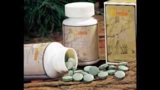 Китайские таблетки для похудения Гаосен Феникс