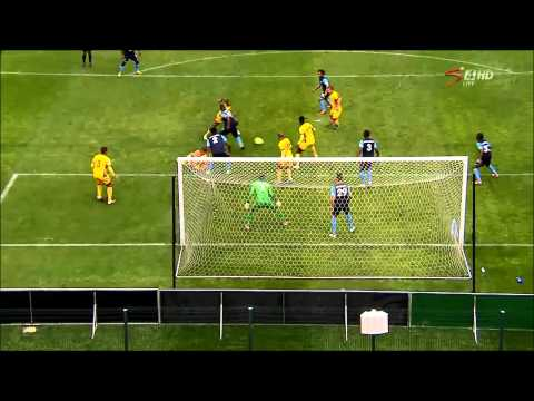 NFD | Goalmouth pinball results in sensational goal (2014)