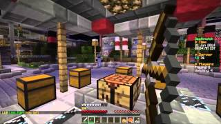 Minecraft-Hunger Games(Açlık Oyunları) - 100. Bölüm ÖZEL