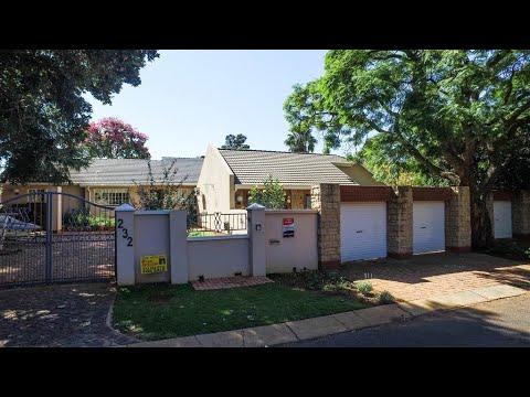 5 Bedroom House for sale in Gauteng | Pretoria | Pretoria East | Murrayfield |