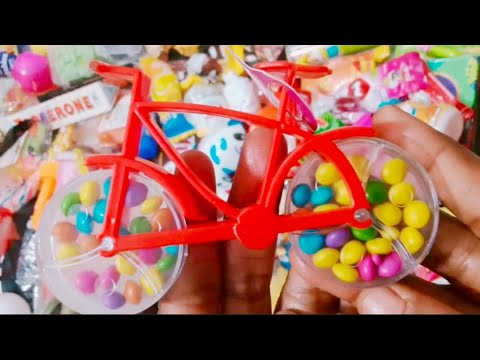 lot's of cute & yummy chocolates, a lot of candy@cute CHOCOz