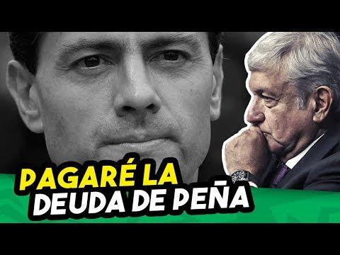 López Obrador Envía Mensaje A Calificadoras Por Cancelar Texcoco