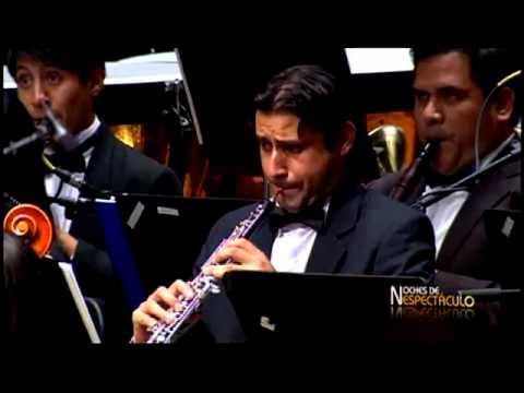 Noches de Espectáculo: Concierto de Música Clásica española (Romanza)