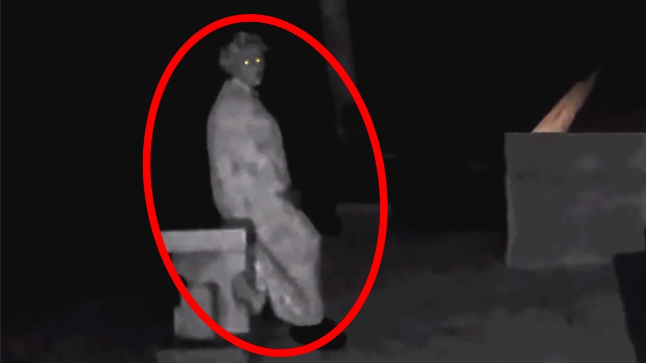 5 Scary Videos That Still Baffle Experts