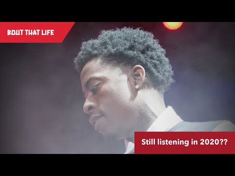 "Rich Homie Quan - "" Bout That Life "" (Feat. Kwony Cash) Behind-the-track"