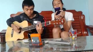 Em Yêu Anh [Miu Lê] guitar cover