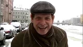 El hombre Trololo, vivo 37 años despues