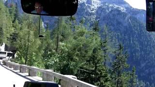 Eagles Nest Bus Ride