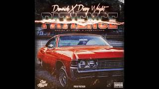 Demrick  featuring Dizzy Wright - Patience (produced by Noztalgia)