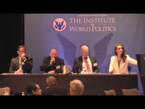 Cyber Intelligence Initiative Inaugural Conference: Breakout Session A