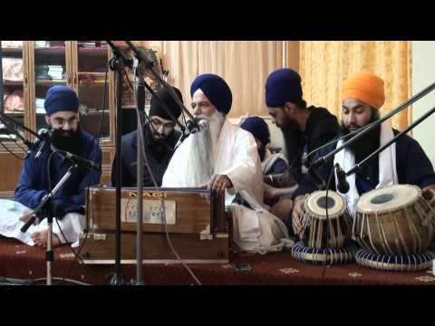 Giani Gurdev Singh - Sikhi Camp Malaysia (Day 2 PM)