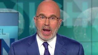 CNN Host Stunned When Callers Are Sick Of Trump-Rüssía Story