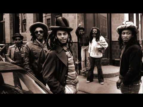 Aswad - Back To Africa (Peel Session)