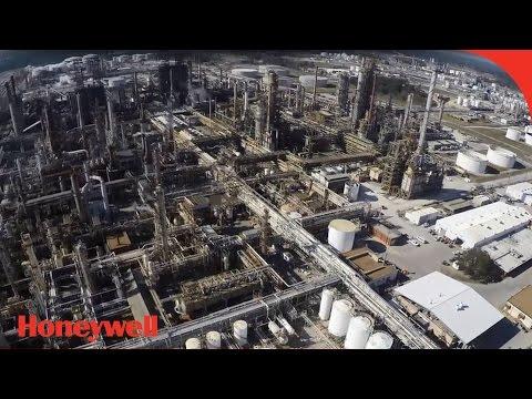 Honeywell Connected Industrial Worker