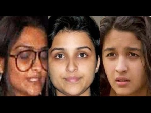 Thumbnail: Bollywood celebreties without makeup MUST SEE HD