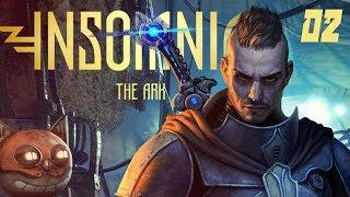 Zagrajmy w INSOMNIA: The Ark (02) - Tworzenie postaci!