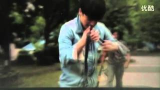 "[Video] ""Sorani Ekaku Omoi"" (Thoughts I Draw in the Sky) by Seung Ri (BIGBANG) - YUBI KOI OST"