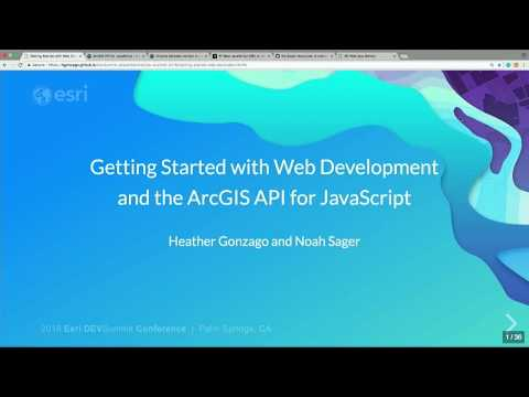 getting-started-with-web-development-and-the-arcgis-api-for-javascript