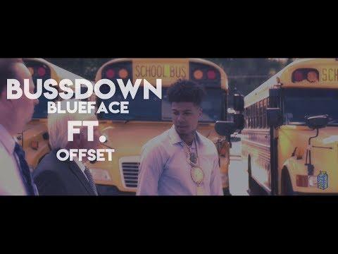 Blueface – Bussdown ft. Offset (Official Lyrics)