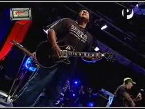 Unplugged 2007 - Grupo Frágil - Pastas, Pepas y Postres