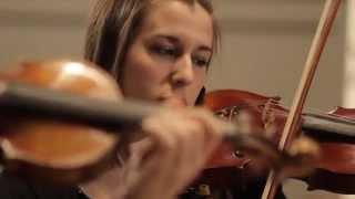 Mendelssohn Octet - 1. Allegro moderato ma con fuoco