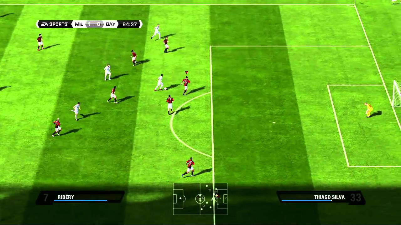 What league are ac milan in fifa 11 free swap file space fifa manager 09