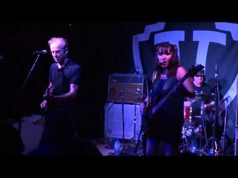 Hugh Cornwell & Band - Live @ OCCII - Amsterdam - NL - 23.09.2015 - Pt 2.