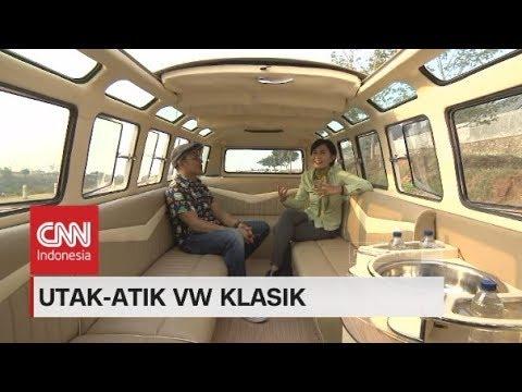 Bengkel VW Berlisensi Jerman Ternyata di Semarang