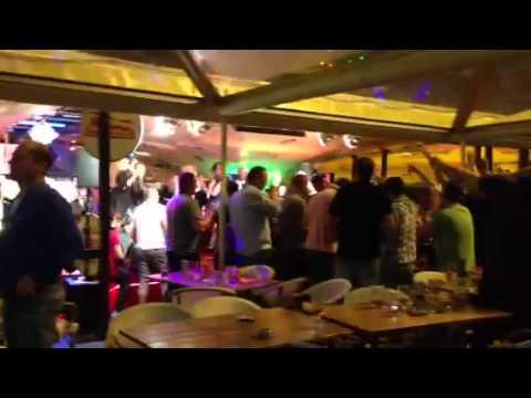 Riga hari i dino karaoke