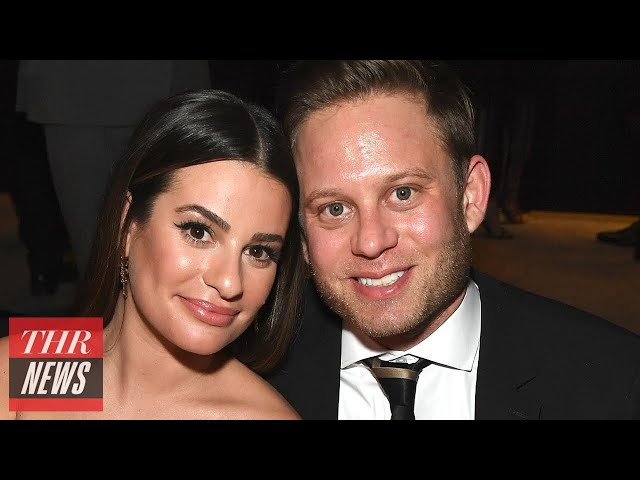 Lea Michele Welcomes First Child   THR News
