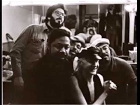 """Son Seals Blues Band  Featuring Johnny Winter """"Stormy Monday""""!"""