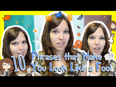 Learn the Top 10 Italian Phrases that Make You Look Like a Fool