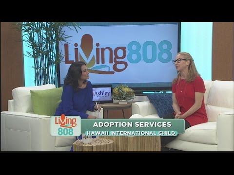 Hawaii International Child: Adoption Services
