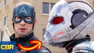 10 Funny Superhero Powers That Are ACTUALLY Powerful