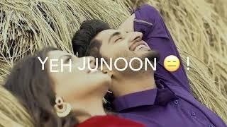 Saathi Tera Ban Jaoo kyu Hai Ye Junoon | Arijit Singh WhatsApp Status |