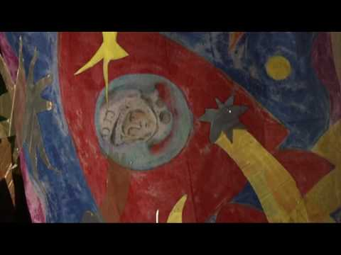 I Am Space (Neboslov & Friends) / Я - КОСМОС (Небослов & Друзья )