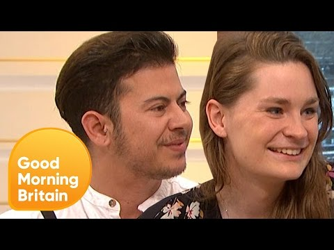 Piers Morgan Asks Non-Binary People About Their Gender Identity | Good Morning Britain Mp3