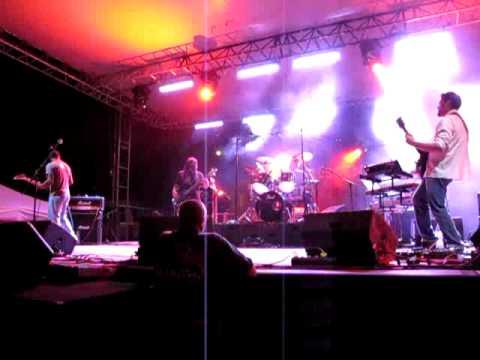 Djam Karet at Festival Crescendo, Part 02