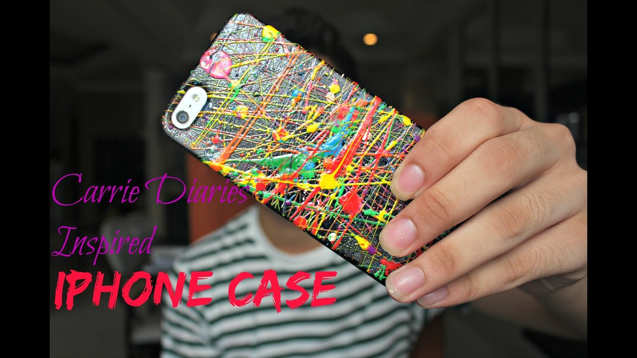 7 Diy Phone Case Ideas Diy Formula