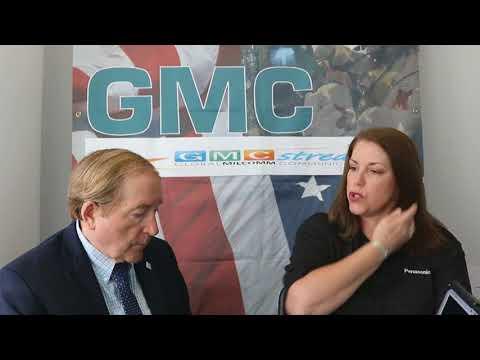 GMCstreamTV -Panasonic MIL - (SOFIC) 2017