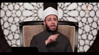رؤى - د/ أسامة الأزهري ... تعرف على طلب مصطفى النحاس باشا من الشعراوي أثناء امتحان السنة النهائية ؟