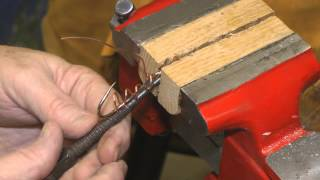 DIY Catfish Doughball Holder free tip saves money and is a Fishing Video by WillCFish tips.#d