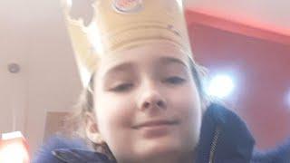 Пришли Из Батута Burger King