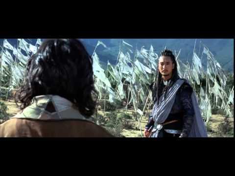 legend of the shadowless sword english subtitles
