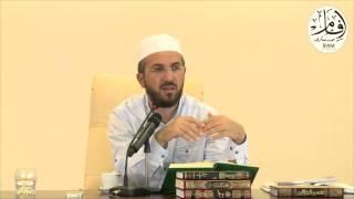Akaid 22 Tahavi Kabir Azabı ve Meleklere İman İhsan Şenocak Hoca