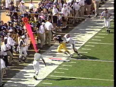 South Carolina 1995 Carquest Bowl Part 1
