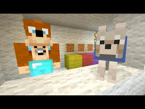 Minecraft Xbox - Luxury Lobby [248]